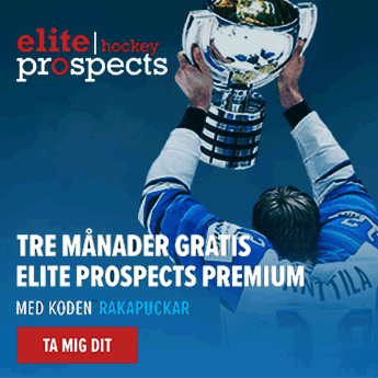 Elite Prospects   Hockeyplayers, Stats and Transactions