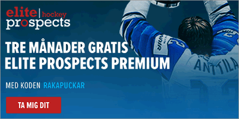 Elite Prospects | Hockeyplayers, Stats and Transactions