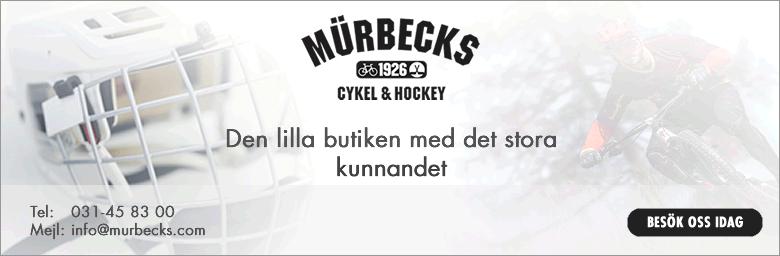Mürbecks Cykel & Hockey | Besök oss idag